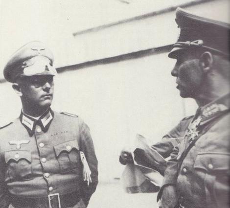 Rommel_Otto Heidkämper