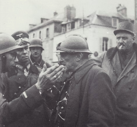 Rommel_Saint Valery en Caux_1940_6_12
