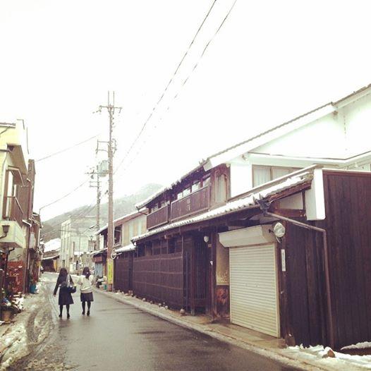 龍野 城下町 うすくち醤油資料館