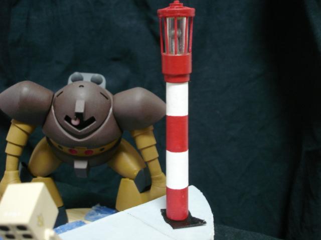ゴック ジオラマ 003