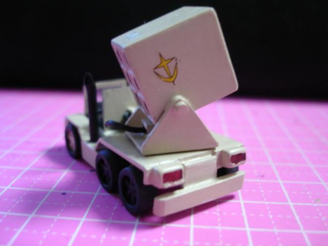 連邦トラック2