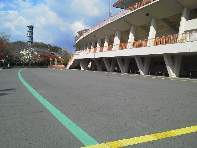 鴻ノ池陸上競技場