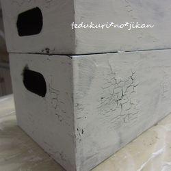 ケーブルBOX 塗装2