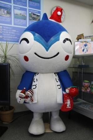 やいちゃんサンタ(小)