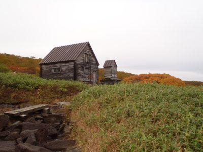 ヒサゴの小屋