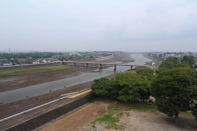 20130915中津城0042