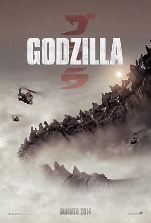 ハリウッド版新作『ゴジラ」の予告映像ついに公開!終末感がすげえええ・・・