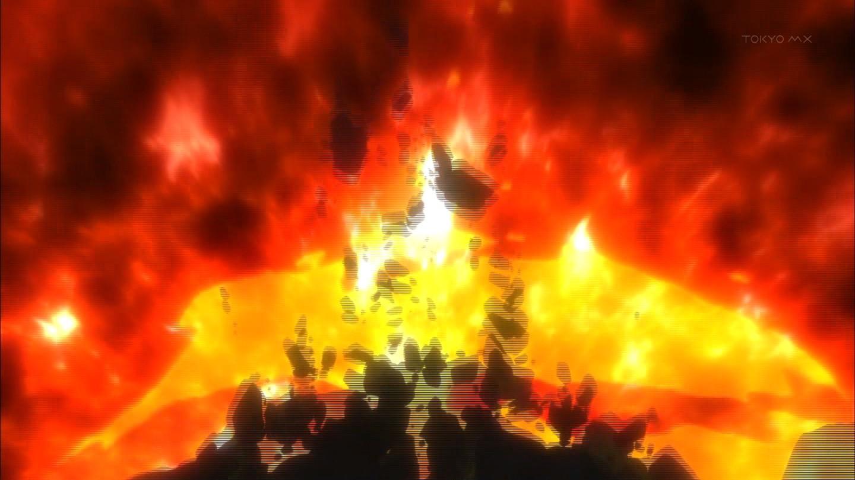 『銀河機攻隊 マジェスティックプリンス』第17話・・・大気圏外からの射撃かっけえええええええ! しかし・・・・