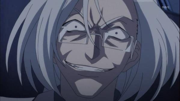 『戦姫絶唱シンフォギアG』第6話・・・杉田博士の顔芸回だったな! 響ちゃんの腕は・・・