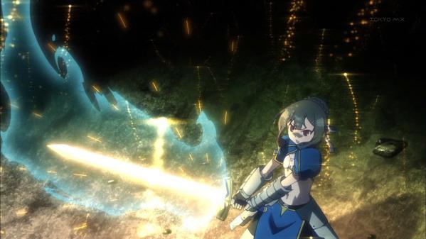 『Fate/kaleid liner プリズマ☆イリヤ』第8話・・・アイリとの風呂シーン白すぎぃぃぃ! 美遊ちゃんのセイバーコスも中々良い・・・