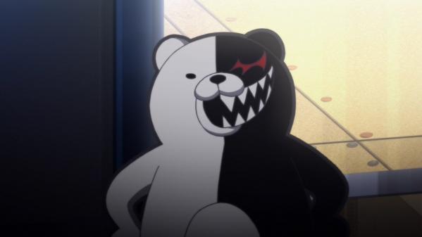 『ダンガンロンパ The Animation』第10話・・・新キャラ登場かと思ったらすでに(ry、超高校級の出オチだったわ・・