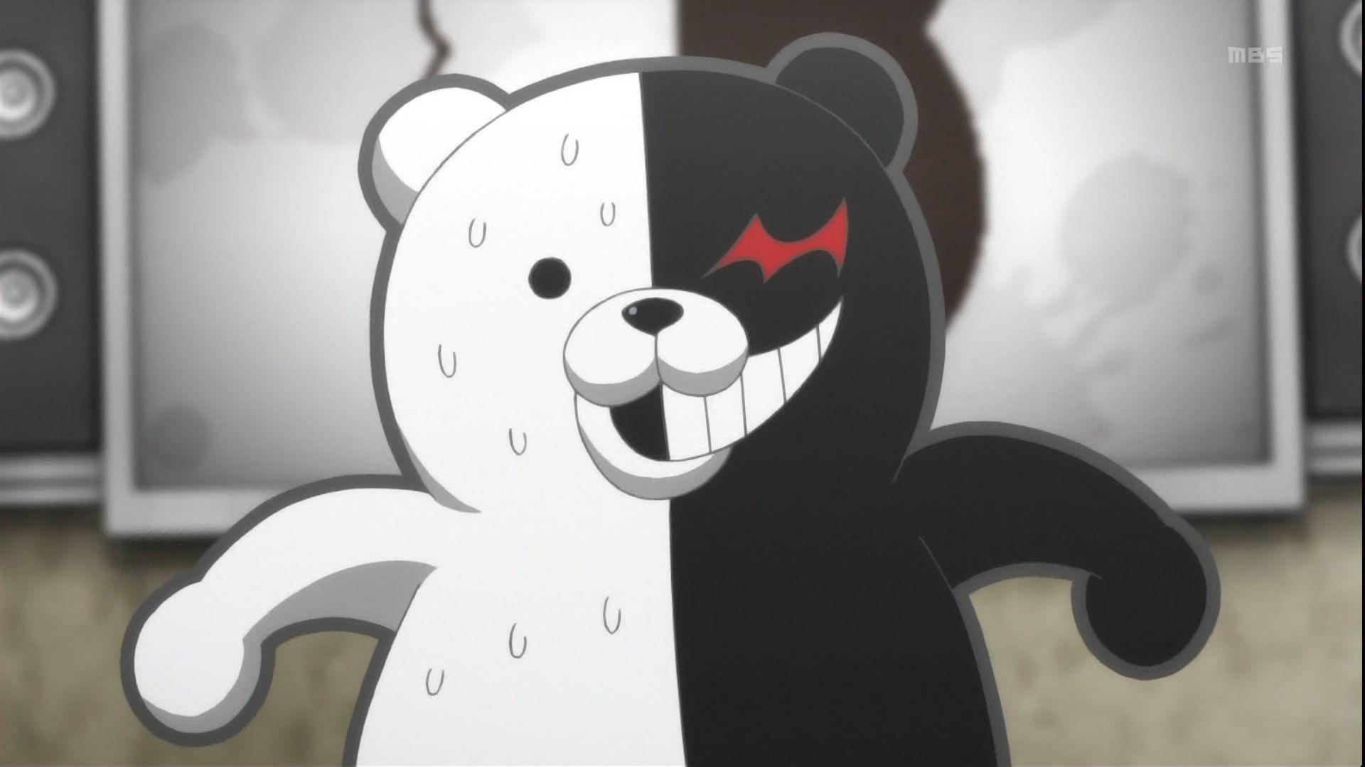 『ダンガンロンパ The Animation』第12話・・・ついに黒幕の正体が!!! もうモノクマの出番ないんだろうか・・・