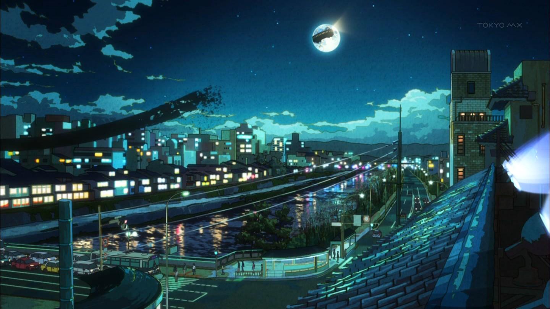 『有頂天家族』第12話・・・叡山電車カッコ良かったな! さぁどう終わらせるのか緊張してきた・・・