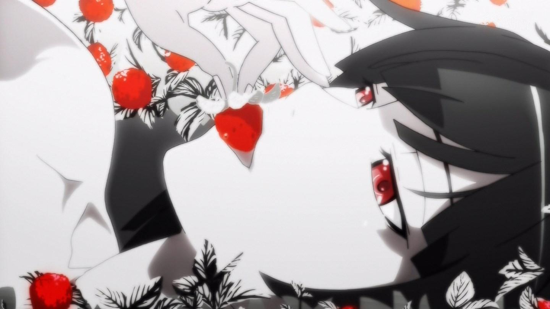 『物語シリーズ セカンドシーズン 囮物語』第13話・・・魔性の女撫子、可愛いは正義! 忍ちゃん煽っていくぅぅ
