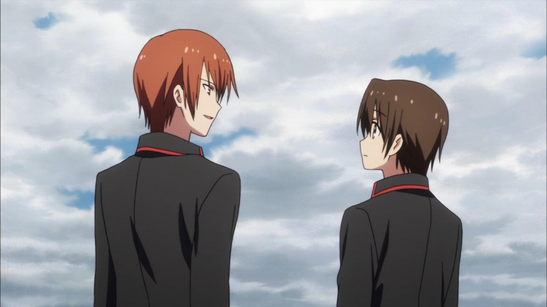 『リトルバスターズ!~Refrain~』第4話・・・鈴と理樹が可愛かったけど、今回色々やばかったな・・・