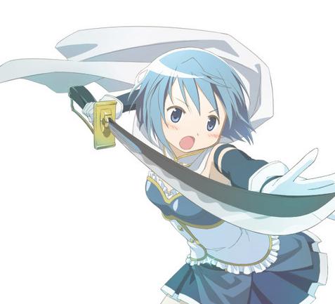 PS Vita『劇場版 魔法少女まどか☆マギカ』のゲームシステム公開! ワルプルギスの夜に勝つという原作では成し得なかった結末を目指す
