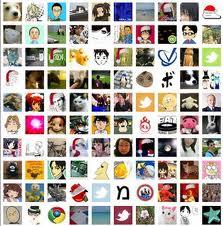 「隠れイケメン・美人」率が高いTwitterアイコンの条件! それは「似顔絵イラスト」だ!