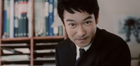 堺雅人さんと富野由悠季監督がCMで共演!  「アニメばかり見ている人間が作るアニメはつまらない」