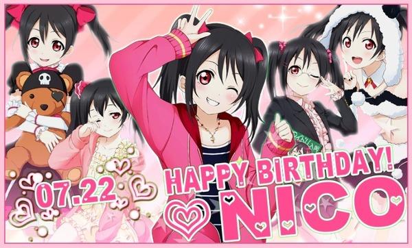 『ラブライブ!』矢澤にこ誕生日! ニコ好きラブライバーのケーキと部屋が凄い