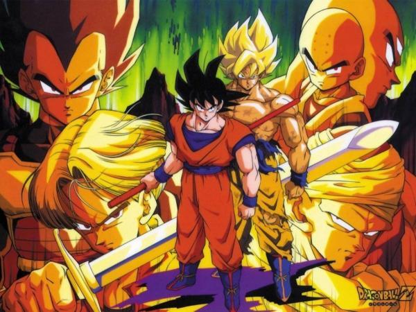 東京MX「アニメの神様」枠、『ドラゴンボールGT』が終了→来週から『ドラゴンボールZ』の再放送