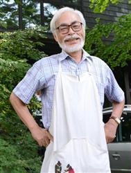 宮崎駿監督の引退会見、明日の14時からニコニコでネット生中継決定!