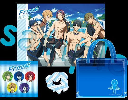 【ホモォ・・・┌(┌^o^)┐】アニメ『Free!』ドラマCDの収録内容に「もし彼氏にするなら?」っていうのがあるんだがww