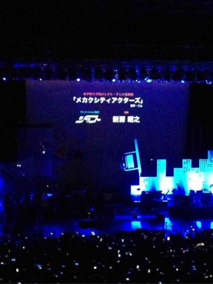 【カゲロウプロジェクト】アニメ『メカクシティアクターズ』制作はシャフト!監督は新房昭之