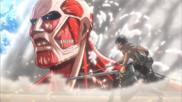 3DS・アクションゲー「進撃の巨人」ゲーム画面公開! どうなんだこれ・・・