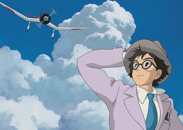 【批評】『風立ちぬ』に宮崎駿の葛藤はあるか