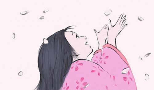 「かぐや姫の物語」累計興収11億1386万円、3週目に入ってやや減速気味! まだまどマギの方が上だと!?