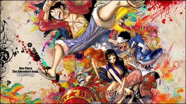 漫画『ワンピース』完結に不安の声! 尾田栄一郎「ラストまで体力持つのか」