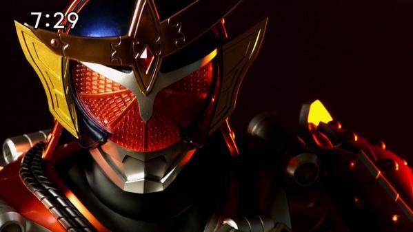 【動画あり】「仮面ライダーガイム」の予告映像公開! 虚淵ライダー緊張してきた