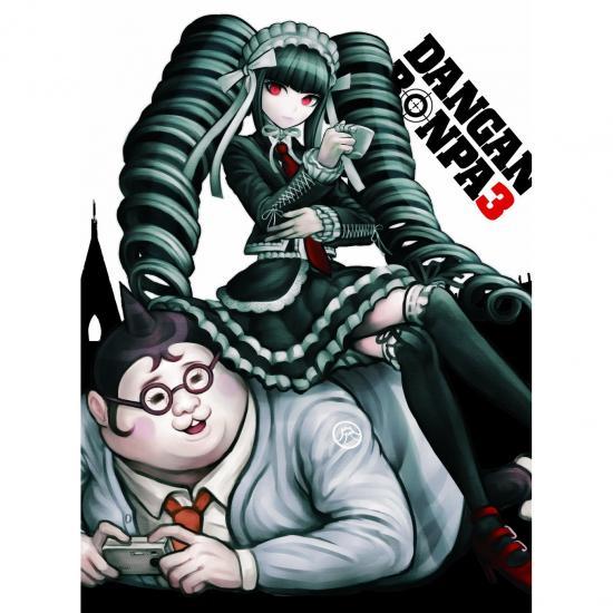 アニメ『ダンガンロンパ』最終回の追加シーンを現在制作中! 原作ファン歓喜か!