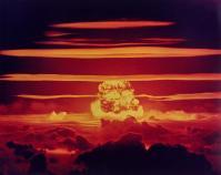 核実験レッドウイング ダコタ