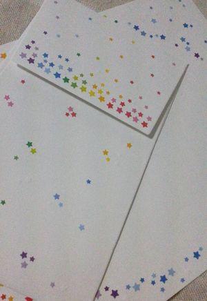 星Letter