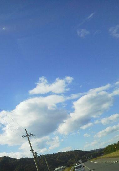 20141113 sky