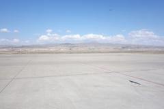 カッパドキア空港