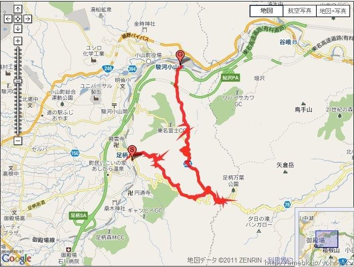コース図20110604