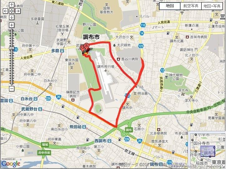 コース図20110611