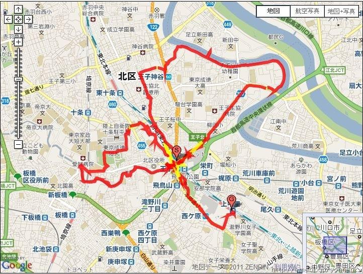 コース図20110625