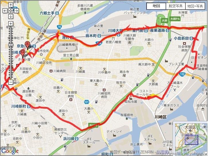 コース図20110813