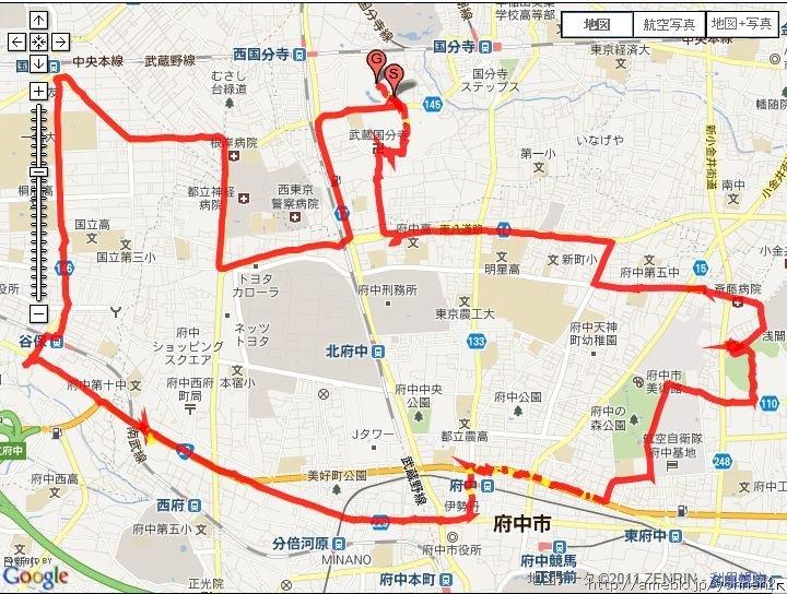 コース図20110917