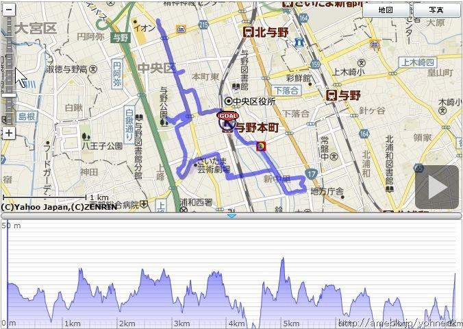 コース図 20120115
