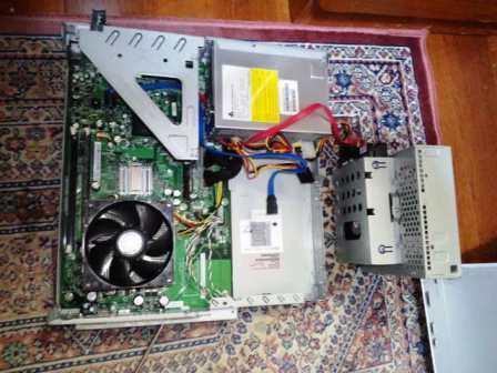 パソコンドライブ交換141129b
