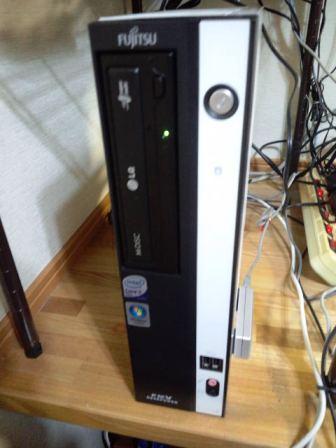 パソコンドライブ交換141129a