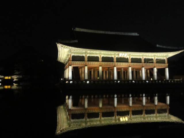 2012年10月 景福宮3