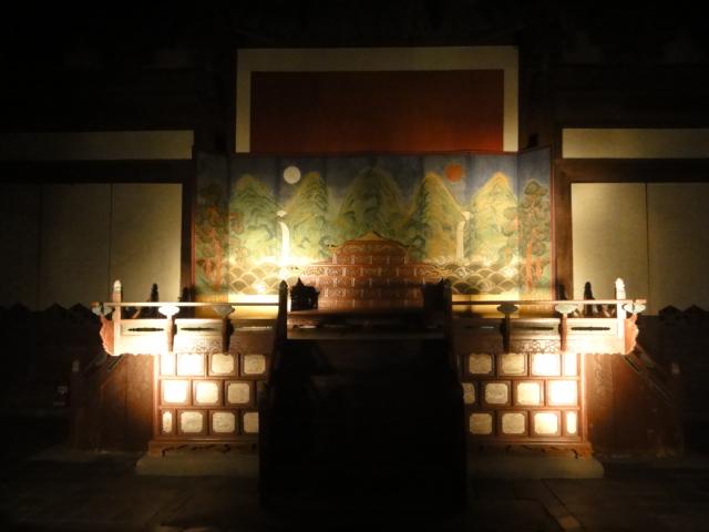 2012年10月 昌慶宮2