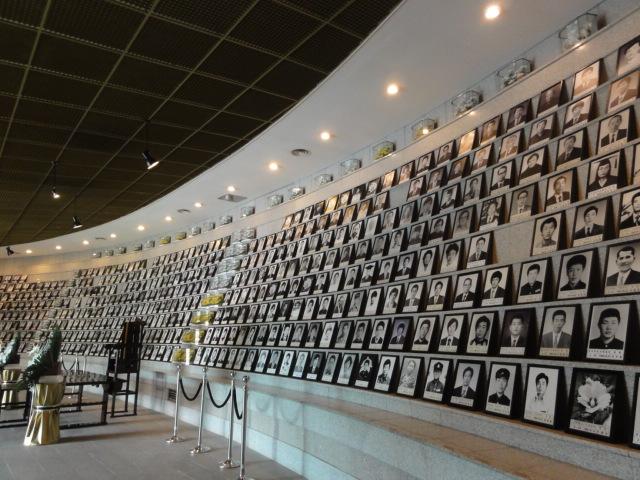 2013年8月16日 光州墓地3