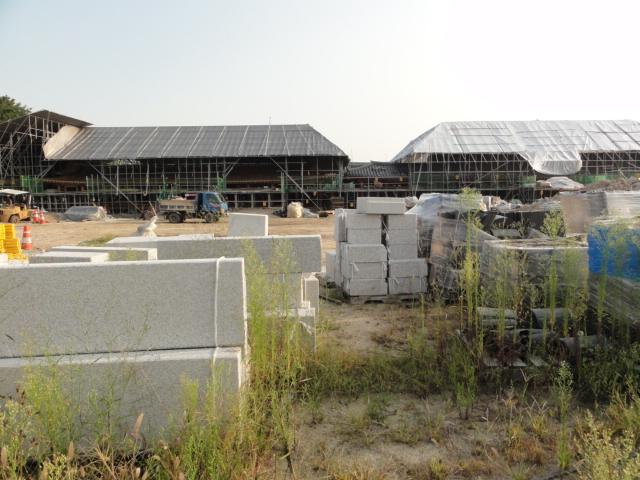 2013年9月19日 スラッカン復元6