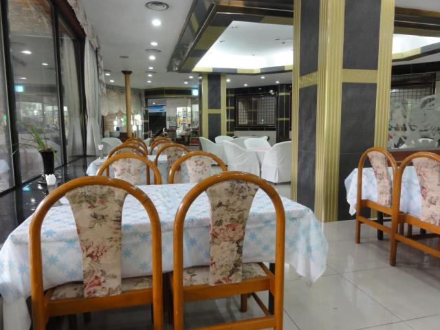 2013年9月23日 海印寺観光ホテル1